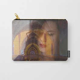 Lisa Marie Basile, No. 84 Carry-All Pouch
