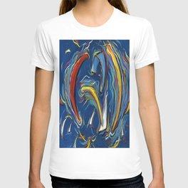 Ocean Kites T-shirt