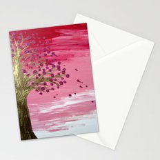 Sakura - Day Stationery Cards