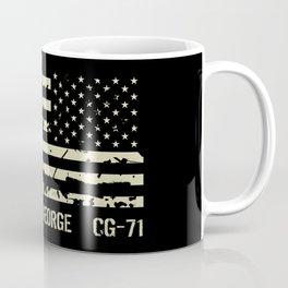 USS Cape St. George Coffee Mug