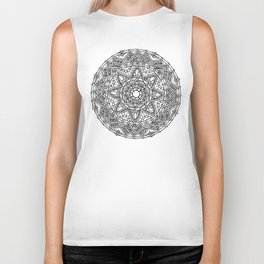 Family: Forever intertwined Biker Tank