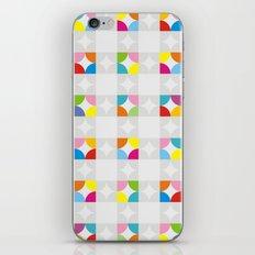 Pattern GMTRC-P1 iPhone & iPod Skin