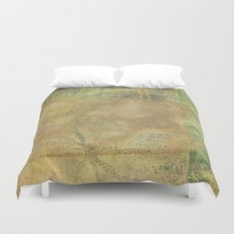Abstract No. 212 Duvet Cover
