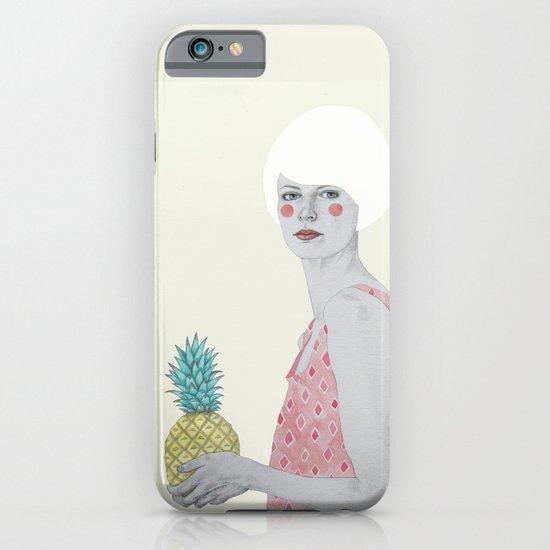 Ana iPhone & iPod Case