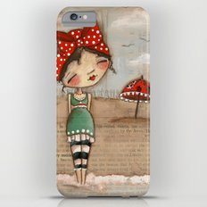 A Summer to Remember - by Diane Duda iPhone 6 Plus Slim Case