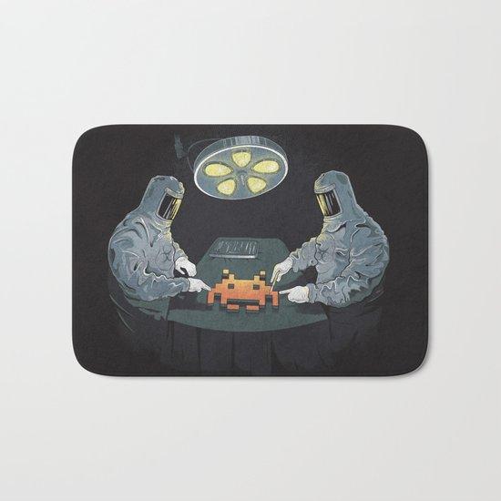 Alien Autopsy Bath Mat