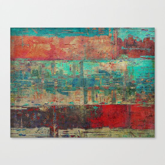 Believing in the Impossible Canvas Print