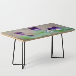 Violas Coffee Table