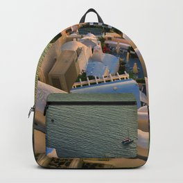 Santorini 1 Backpack