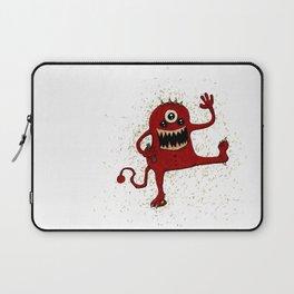 Weirdo Laptop Sleeve
