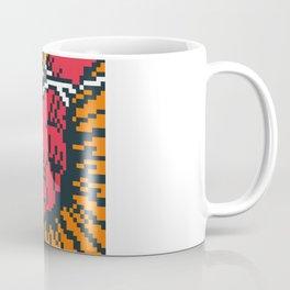 St. Anger Album Cover Pixel art Coffee Mug