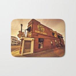 Sun Studios Memphis Bath Mat