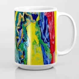 Cyberpunkie Coffee Mug