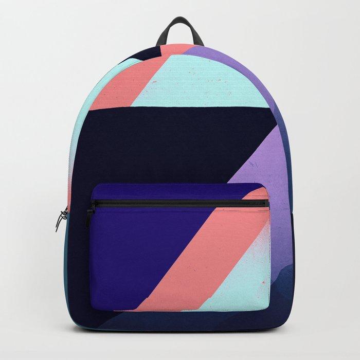 fwllww thrww Backpack