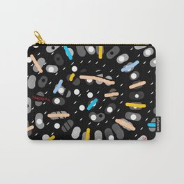 Circular 25 Carry-All Pouch