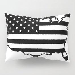 BACK TO BACK WORLD WAR CHAMPS T-SHIRT Pillow Sham