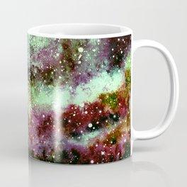 The Night Comet, Green Coffee Mug