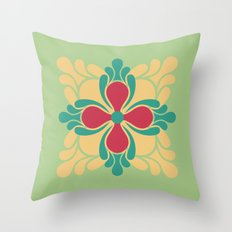 The Bright Side Throw Pillow