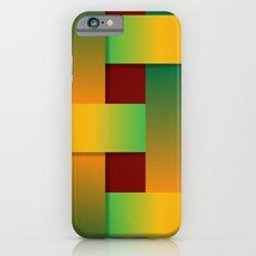 Autumn Transitions iPhone 6s Slim Case