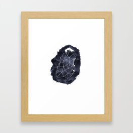 Akalento III Framed Art Print