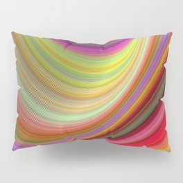 Illusion Pillow Sham