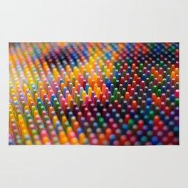 Crayon Colors Rug