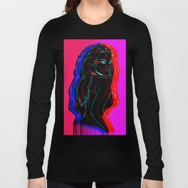 The Neon Demon Long Sleeve T-shirt