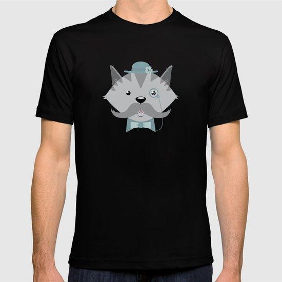 Mr. Pipsey T-shirt