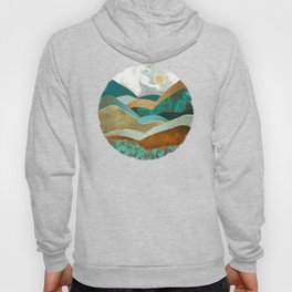 Golden Hills Hoody