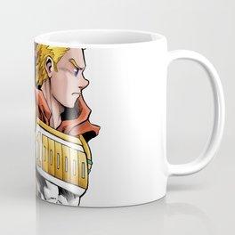Mirio Togata Le Million Coffee Mug