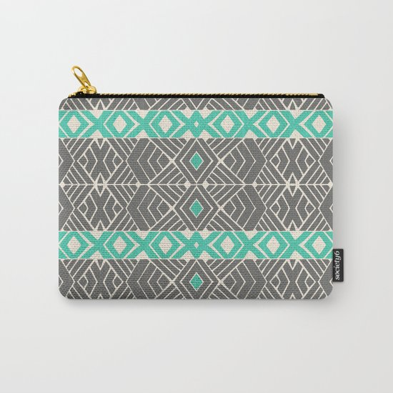 Going Tribal Carry-All Pouch
