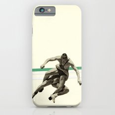 The Wrestler iPhone 6s Slim Case
