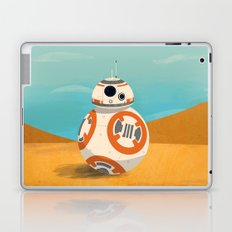 The Little Droid That Could Laptop & iPad Skin