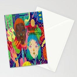 glances Stationery Cards