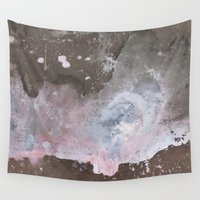 kitchen Wall Tapestries featuring Star Kitchen by Motif Mondial