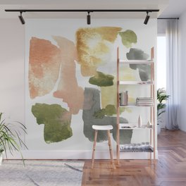 Great New Heights Abstract Wall Mural