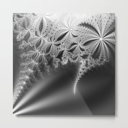 Ultimate Lace Metal Print