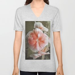 Busy and Beautiful Unisex V-Neck