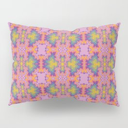 Purple scarab Pillow Sham