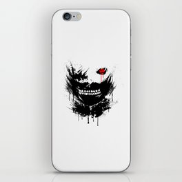 The Ghoul of Tokyo iPhone Skin