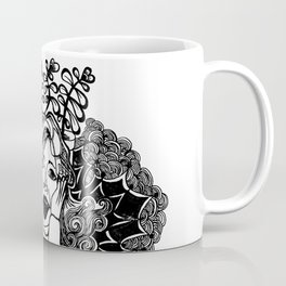 First Haircut Coffee Mug
