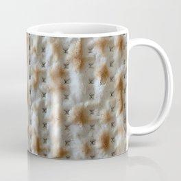 Bread of affliction Coffee Mug