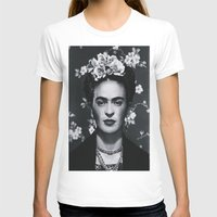 mexican T-shirts featuring MEXICAN PRINCESS by Paparrazzi666