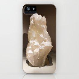 Quartz iPhone Case
