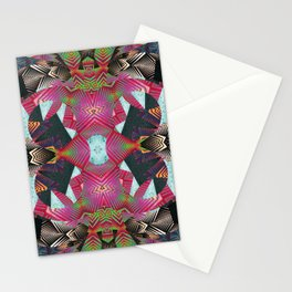 Life in Scope I Stationery Cards