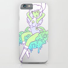 spacegirls are easy iPhone 6s Slim Case