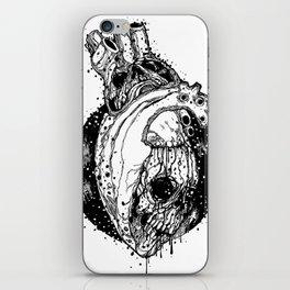 Heart (2014) iPhone Skin