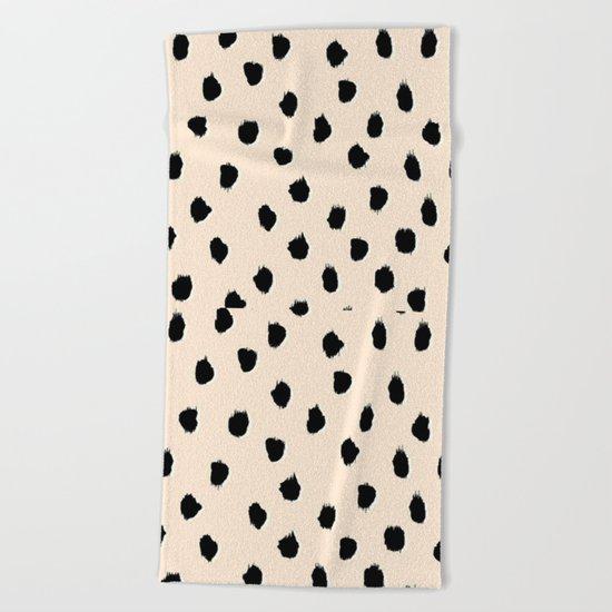 Kate Spade - Leopard Beach Towel