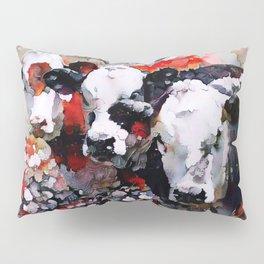 Beauty Queens Pillow Sham