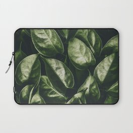Leaves Paradise Laptop Sleeve
